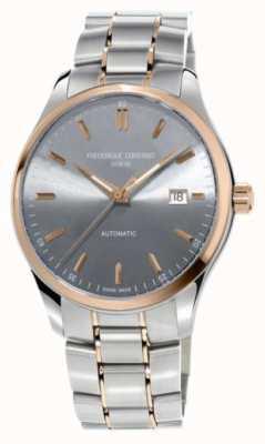 Frederique Constant | mens relógio automático clássico | FC-303LGR5B2B
