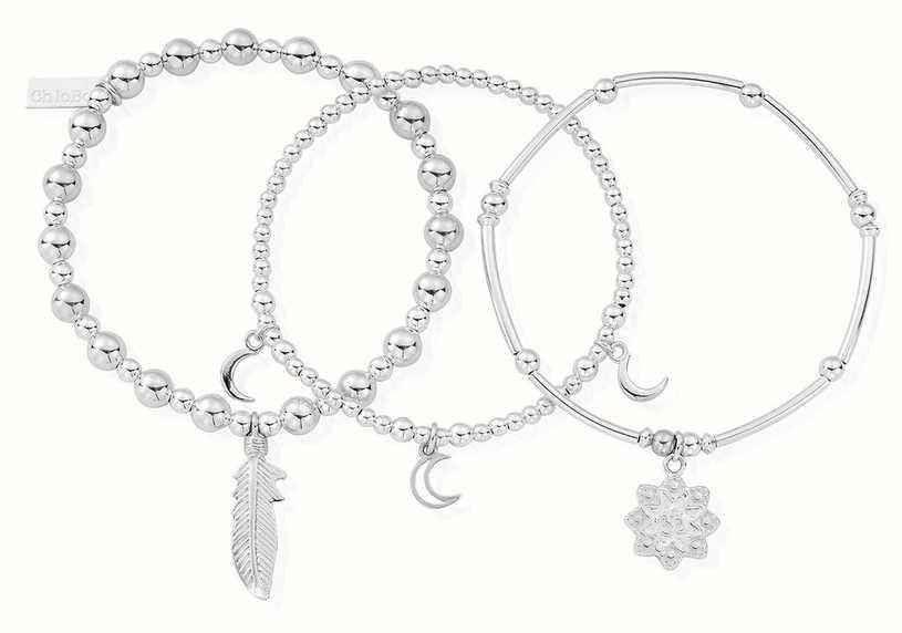 ChloBo Jewellery SBSTA3N