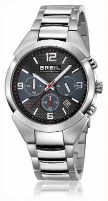 Breil | Relógio de cronógrafo em aço inoxidável para homem | TW1275