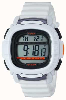 Timex | impulsionar digital de choque branco | TW5M26400SU