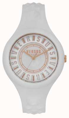 Versus Versace | relógio de ilha de fogo unisex | VSPOQ4219