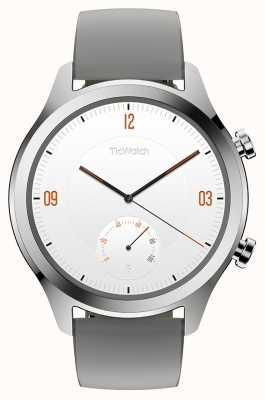 TicWatch C2 | smartwatch de platina WG12036-PLT