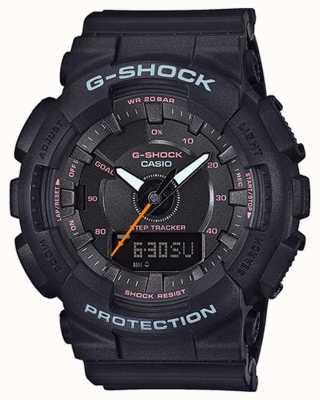 Casio | g-choque compacto | preto | mens | GMA-S130VC-1AER