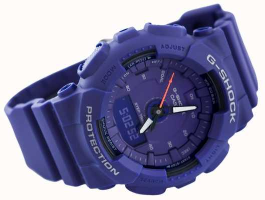 Casio | compactos g-shock | azul | unissexo | GMA-S130VC-2AER