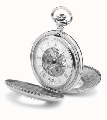 Rotary Relógio de bolso para homens MP00712/01