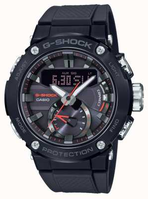 Casio G-steel g-shock bluetooth link pulseira de borracha 200m wr GST-B200B-1AER