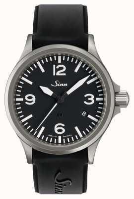 Sinn 856 o relógio piloto com proteção de campo magnético 856.011