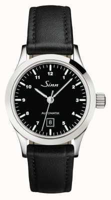 Sinn St i o relógio tradicional 456.010