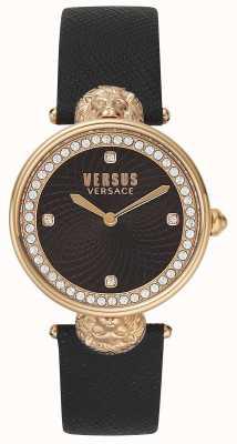 Versus Versace | mulheres | porto de victoria | couro bege | VSP331518