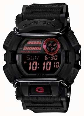 Casio | choque g | mens | relógio digital limitado | GD-400-1B2ER
