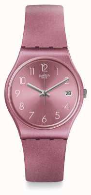 Swatch | gent original | relógio datebaya | GP404