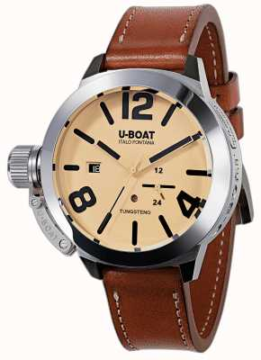 U-Boat Classico 45 tungsteno como 2 (movelock) 8071