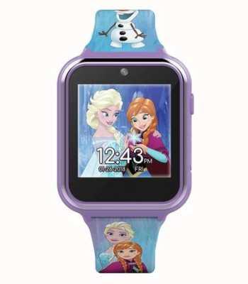 Disney Frozen   smartwatch   cinta de silicone   FZN4151