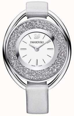 Swarovski Oval cristalino sl cinza / branco / sts 5263907