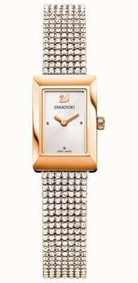 Swarovski Memórias ms silk / wht / pro watch 5209184