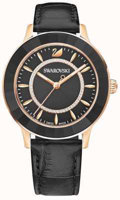 Swarovski Relógio Octea Lux ls blk / blk / pro 5414410