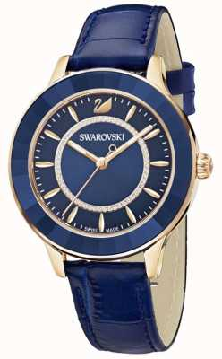 Swarovski Correia octea lux ls blu / blu / pro 5414413