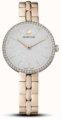 Swarovski | mulheres | cosmopolita | pulseira de tom de ouro | 5517794