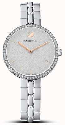 Swarovski | mulheres | cosmopolita | pulseira de prata | 5517807