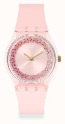 Swatch | gent original | relógio kwartzy GP164