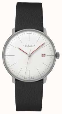 Junghans Bauhaus clássico automático da conta máxima 027/4009.02