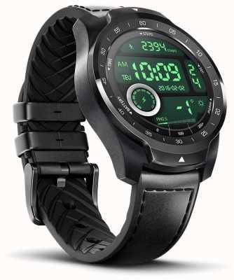 TicWatch Smartwatch preto sombra Pro 2020 139863-WF12106