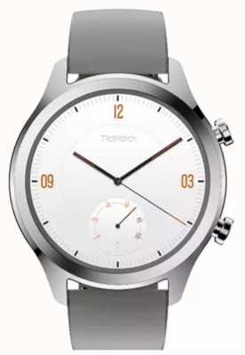 TicWatch Smartwatch C2 + platina 139867-WG12036