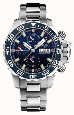 Ball Watch Company Engenheiro hidrocarboneto nedu mostrador azul DC3026A-S3C-BE