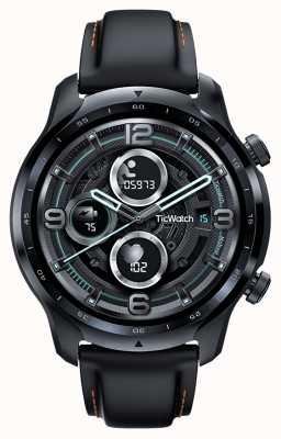 TicWatch | pro 3 gps | smartwatch de plataforma qualcomm 4100 | 143398-WH12018