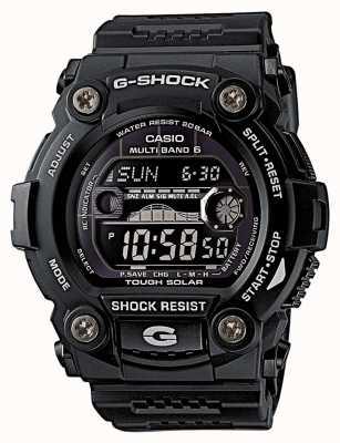 Casio Alarme g-shock g-rescue controlado por rádio GW-7900B-1ER