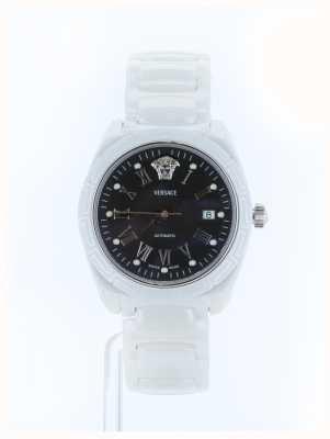 Versace Ex-modelo de exibição dv one ceramic 01ACS1D009 SC01
